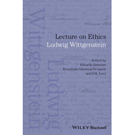 Lecture on Ethics (BOK)