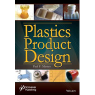 Plastics Product Design (BOK)