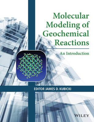 Molecular Modeling of Geochemical Reactions (BOK)