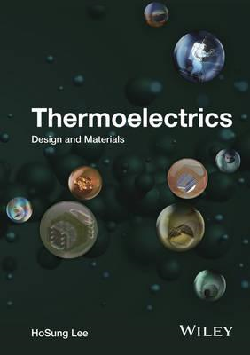 Thermoelectrics (BOK)
