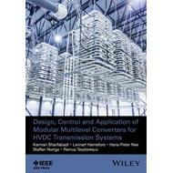 Design, Control and Application of Modular Multilevel Conver (BOK)