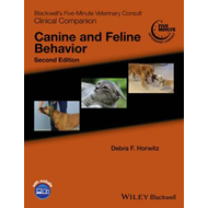 Blackwell's Five-Minute Veterinary Consult Clinical Companio (BOK)