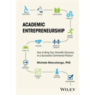 Academic Entrepreneurship (BOK)