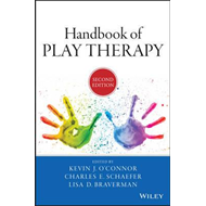 Produktbilde for Handbook of Play Therapy (BOK)