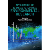 Application of IC-MS and IC-ICP-MS in Environmental Research (BOK)
