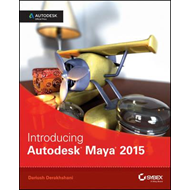 Introducing Autodesk Maya 2015 (BOK)