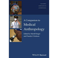 Companion to Medical Anthropology (BOK)