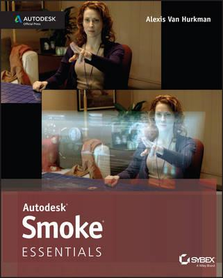 Autodesk Smoke Essentials (BOK)