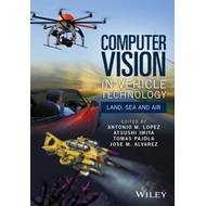 Computer Vision in Vehicle Technology (BOK)
