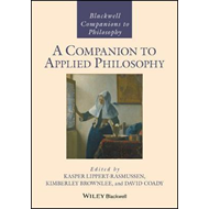 Companion to Applied Philosophy (BOK)