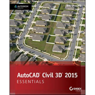 AutoCad Civil 3D Essentials (BOK)