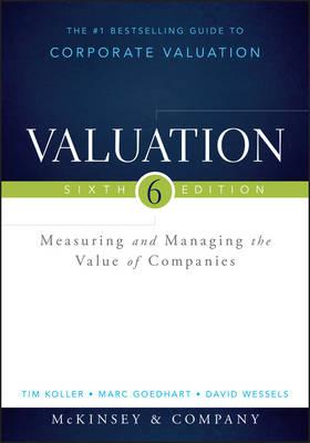 Valuation (BOK)