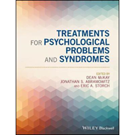 Treatments for Psychological Problems and Syndromes (BOK)