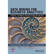 Data Mining for Business Analytics (BOK)