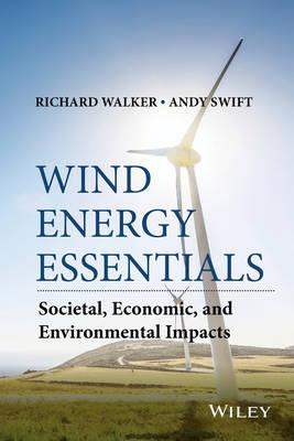 Wind Energy Essentials (BOK)