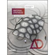 Material Synthesis - Fusing the Physical and the  Computatio (BOK)