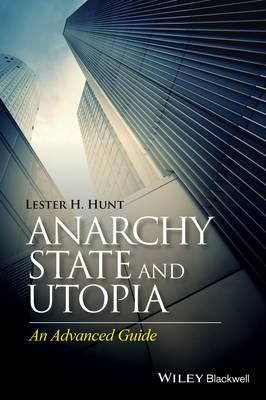 Anarchy, State, and Utopia (BOK)