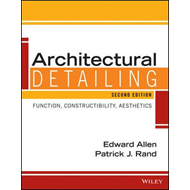 Architectural Detailing (BOK)