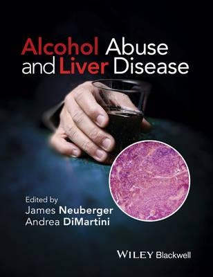 Alcohol Abuse and Liver Disease (BOK)