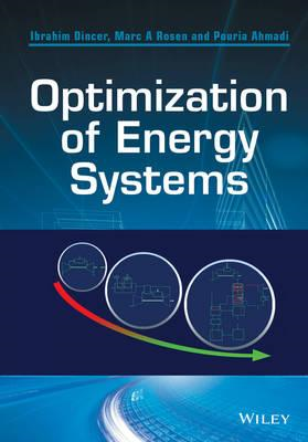 Optimization of Energy Systems (BOK)