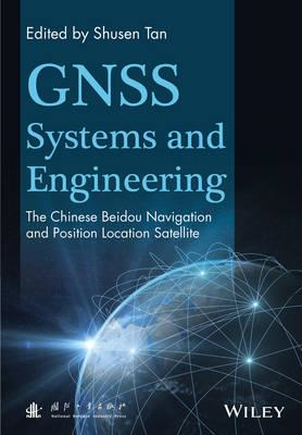 GNSS Systems and Engineering (BOK)