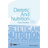 Dietetic and Nutrition Case Studies (BOK)