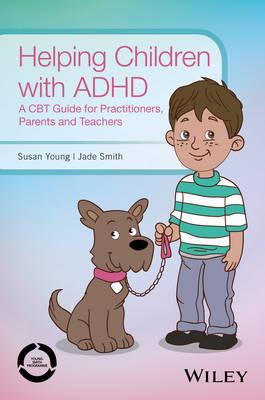 Helping Children with ADHD (BOK)