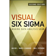 Visual Six Sigma (BOK)