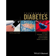 Textbook of Diabetes (BOK)