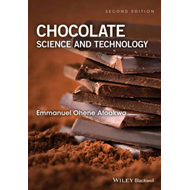 Chocolate Science and Technology (BOK)