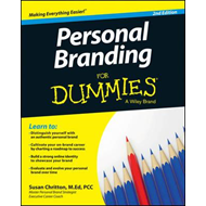 Personal Branding For Dummies (BOK)