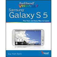Teach Yourself Visually Samsung Galaxy S5 (BOK)