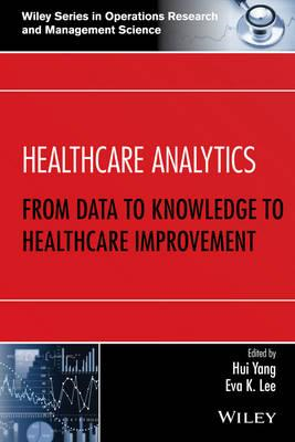 Healthcare Analytics (BOK)