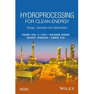Hydroprocessing for Clean Energy (BOK)