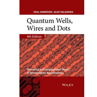 Quantum Wells, Wires and Dots (BOK)