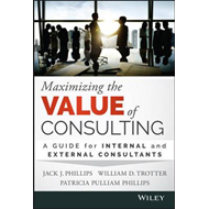 Maximizing the Value of Consulting (BOK)