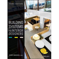 Building Systems for Interior Designers (BOK)