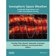 Ionospheric Space Weather (BOK)
