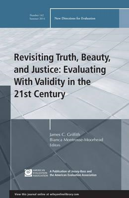 Revisiting Truth, Beauty,and Justice: Evaluating With Validi (BOK)