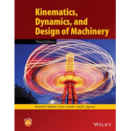 Kinematics, Dynamics, and Design of Machinery (BOK)