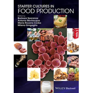 Starter Cultures in Food Production (BOK)