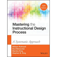 Mastering the Instructional Design Process (BOK)