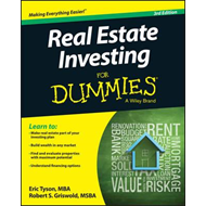 Real Estate Investing For Dummies (BOK)