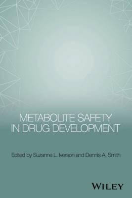 Metabolite Safety in Drug Development (BOK)