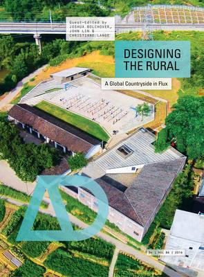 Designing the Rural (BOK)