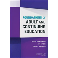Foundations of Adult and Continuing Education (BOK)