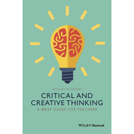 Critical and Creative Thinking (BOK)