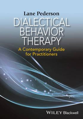 Dialectical Behavior Therapy (BOK)