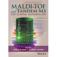 MALDI-TOF and Tandem MS for Clinical Microbiology (BOK)