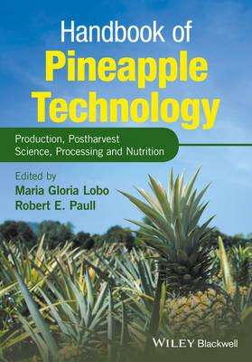 Handbook of Pineapple Technology (BOK)